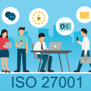 Header OfficeBox is ISO 27001 Gecertificeerd