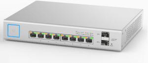 PoE-switch-tbv-Wifi-Netwerk
